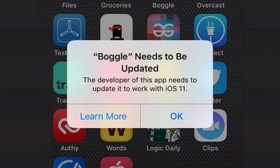 ios 32 bit featured 400x240 - Máy iOS 11 đã jailbreak liệu có chạy được ứng dụng 32-bit?