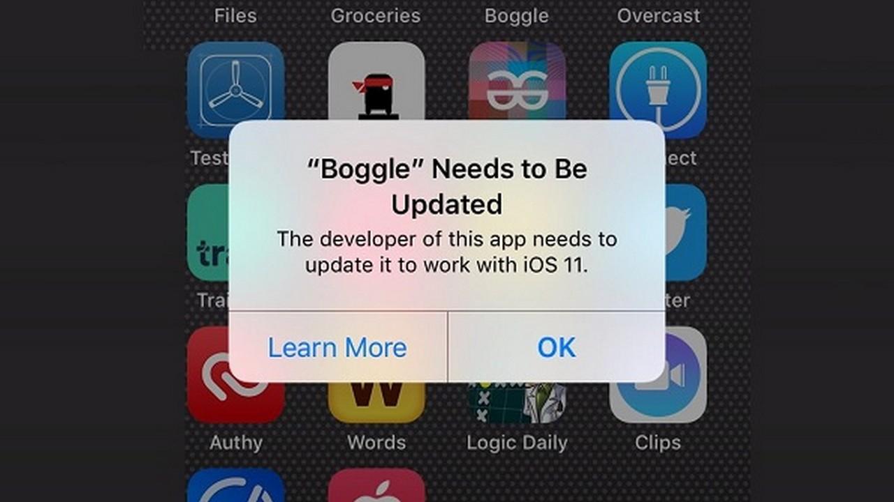 ios 32 bit featured - Máy iOS 11 đã jailbreak liệu có chạy được ứng dụng 32-bit?