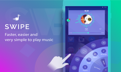 iplayer music 400x240 - iPlay Music: Phát video YouTube trên cửa sổ nổi Android