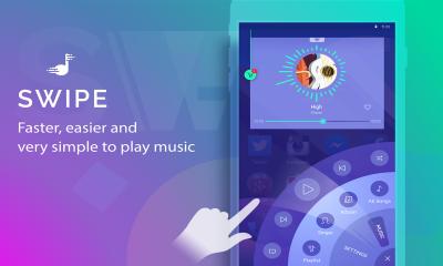 iplayer music 400x240 - iPlay Music: Phát video YouTube trên cửa sổ nổi Android