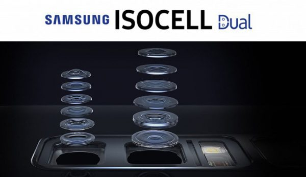 isocelldual 800x450 600x346 - Samsung ISOCELL Dual là gì?