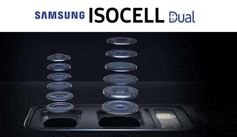 isocelldual 800x450 - Samsung ISOCELL Dual là gì?