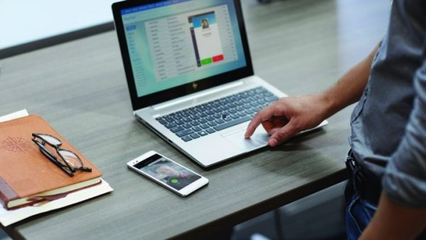laptop doanh nhan HP 600x338 - HP tung loạt laptop doanh nhân EliteBook 800