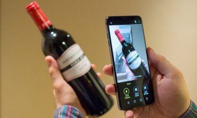 LG V30S ThinQ: smartphone LG đầu tiên tích hợp AI