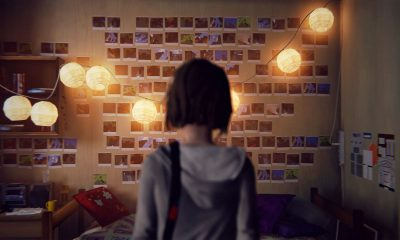 Life is Strange game review