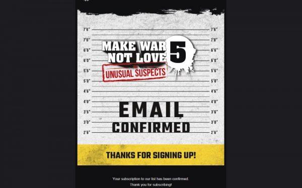 make war not love 5 step 6 600x374 - Đang miễn phí Revenge of Shinobi & Streets of Rage 2 cùng nhiều game khác