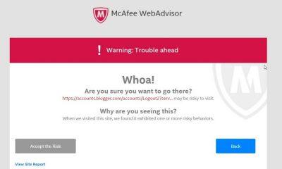 mcafee webadvisor featured 400x240 - Mời dùng thử McAfee WebAdvisor, tiện ích giúp duyệt web bằng Edge an toàn