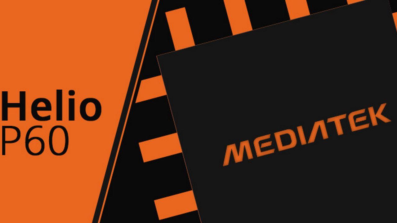 mediatek helio p60 featured - BlackBerry Ghost: điện thoại cao cấp, không viền bezel, dành cho thị trường Ấn Độ?