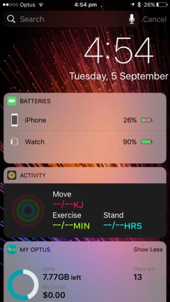 ncxi - Tổng hợp 15 tweak giúp biến iOS 10 thành iOS 11 không cần nâng cấp