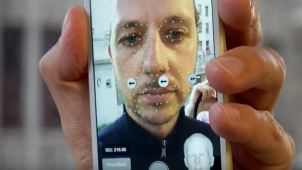 Công nghệ nhận dạng khuôn mặt sai sót cao với người da màu