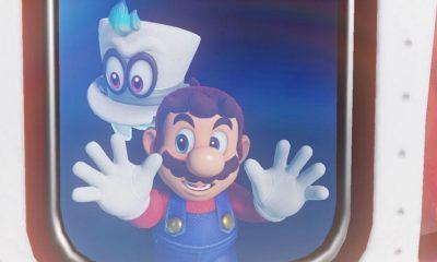 nintendo super mario featured 400x240 - Mario Kart được Nintendo đưa lên smartphone, ra mắt 3/2019 và...