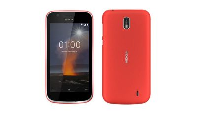 Nokia 1 Android Go Xpress-on cover