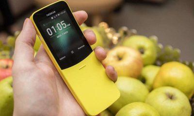 """nokia 8110 banana 4g smart features os featured 400x240 - HMD hồi sinh Nokia 8110: """"trái chuối"""" huyền thoại đã trở lại, hỗ trợ 4G và 2 SIM"""