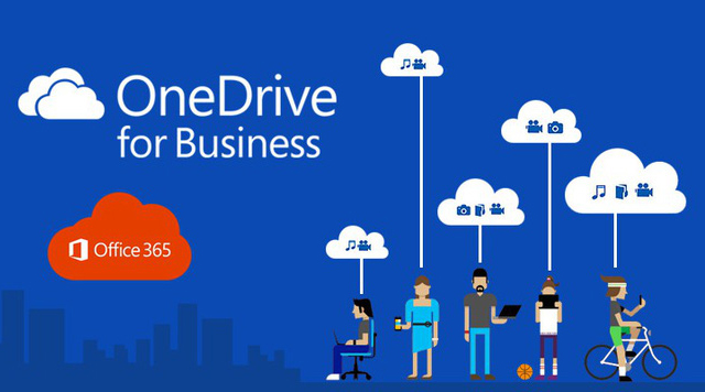 microsoft to add file restore to onedrive for business starting in