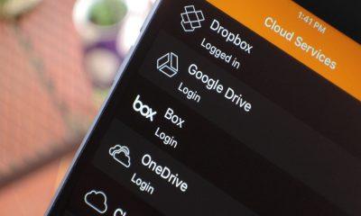 quản lý dữ liệu đám mây 400x240 - 5 ứng dụng quản lý dữ liệu đám mây trên Android