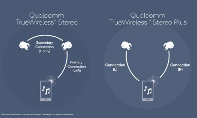 Qualcomm TrueWireless