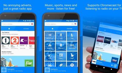 radiogram1280x720 400x240 - Radiogram: Ứng dụng nghe radio mới, miễn phí cho Android