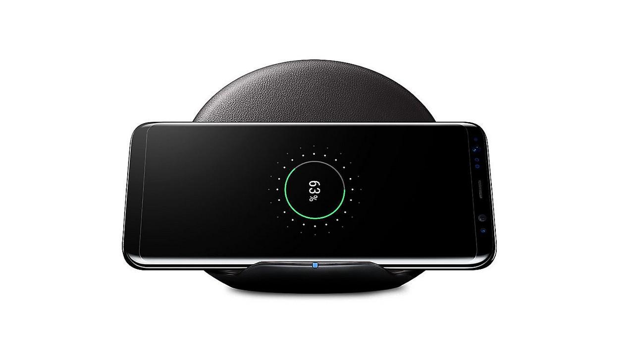 sac khong day galaxy s9 featured 1 - Bộ sạc nhanh không dây của Galaxy S9 bị lộ qua tài liệu hướng dẫn sử dụng