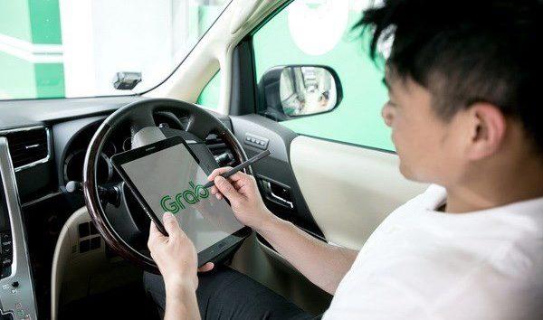 """""""Mối lương duyên"""" Grab – Uber còn nhiều trắc trở 2"""