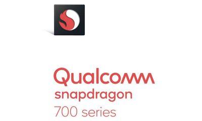 snapdragon 700 featured 400x240 - Qualcomm giới thiệu Snapdragon series 700: nhiều tính năng cao cấp với giá rẻ hơn