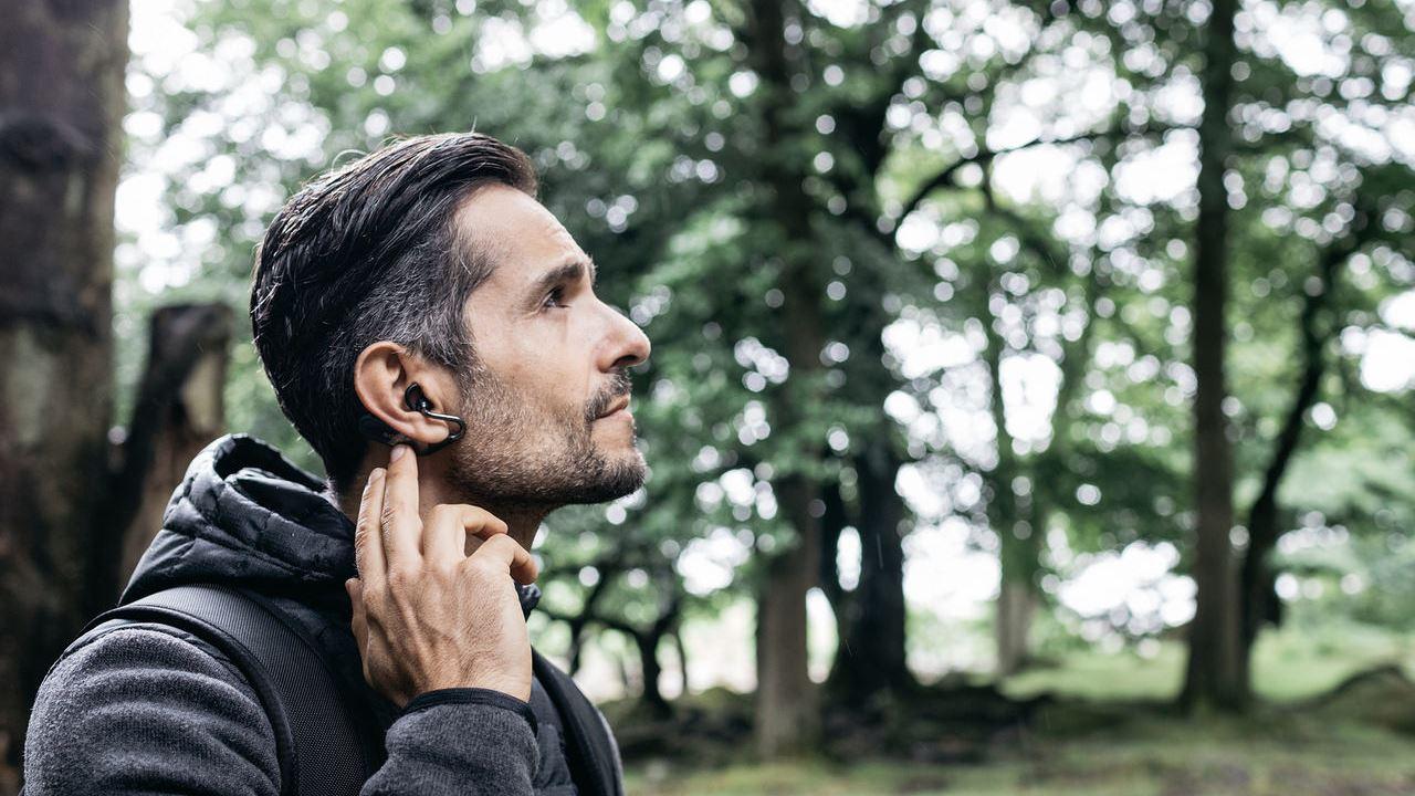 Sony Xperia Ear Duo earbud