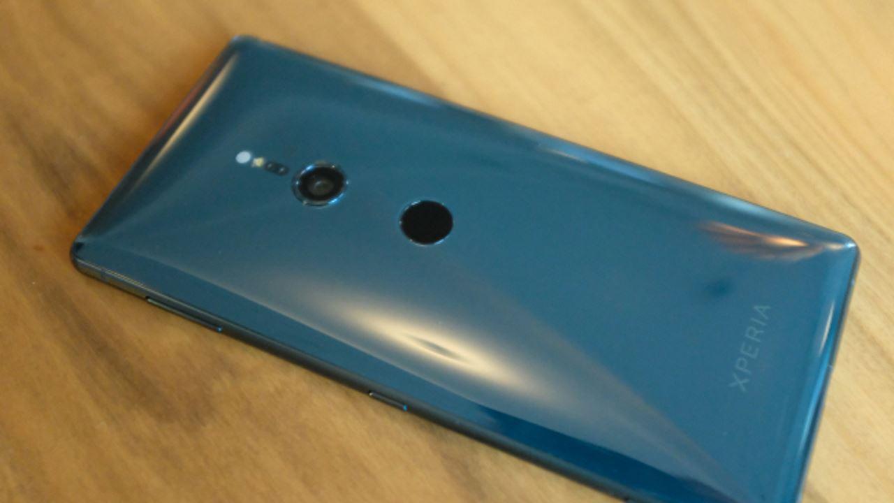 sony xperia phone featured - BlackBerry Ghost: điện thoại cao cấp, không viền bezel, dành cho thị trường Ấn Độ?