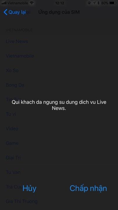 """thanh sim spam tin 6 - """"Thánh SIM"""" Vietnamobile liên tục spam tin, làm sao để chặn?"""