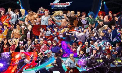 the king of fighters 2002 featured 400x240 - Đang miễn phí game The King of Fighters 2002, mời bạn tải về