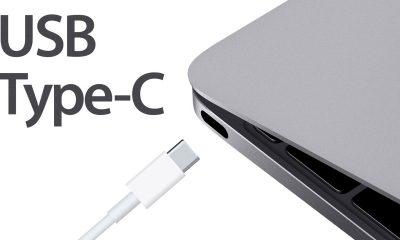usb type c la gi 2 1 400x240 - USB Type C là gì?