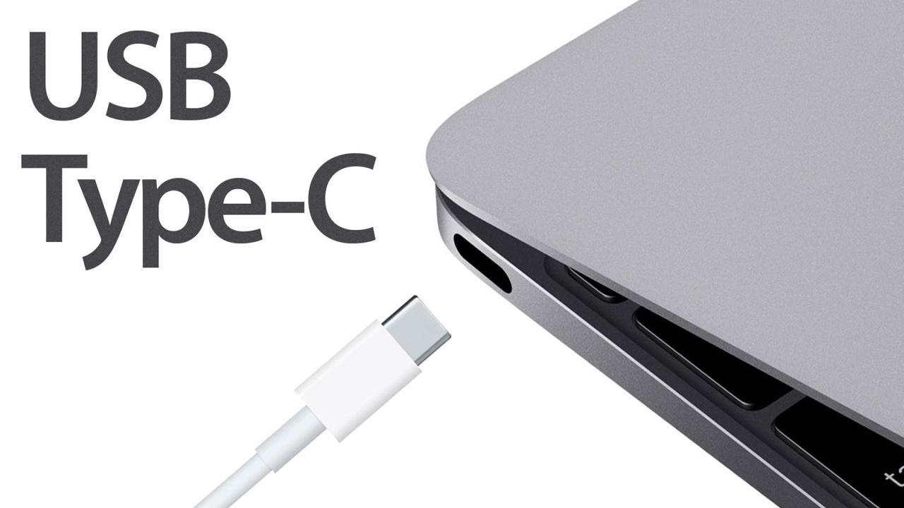 usb type c la gi 2 1 - USB Type C là gì?