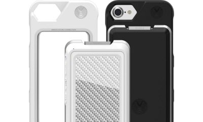 Smartphone có thể biến thành thiết bị dạng module nhờ vào ốp lưng của một công ty khởi nghiệp