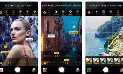 warmlight featured 400x240 - Đang miễn phí ứng dụng chụp ảnh tuyệt vời Warmlight, giá gốc 4,99USD