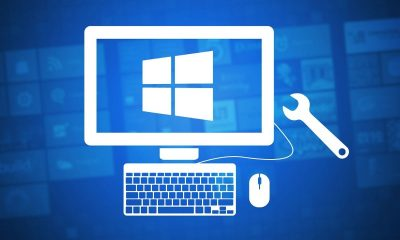windows repair 2018 400x240 - Dùng Windows Repair 2018 sửa lỗi máy tính Windows