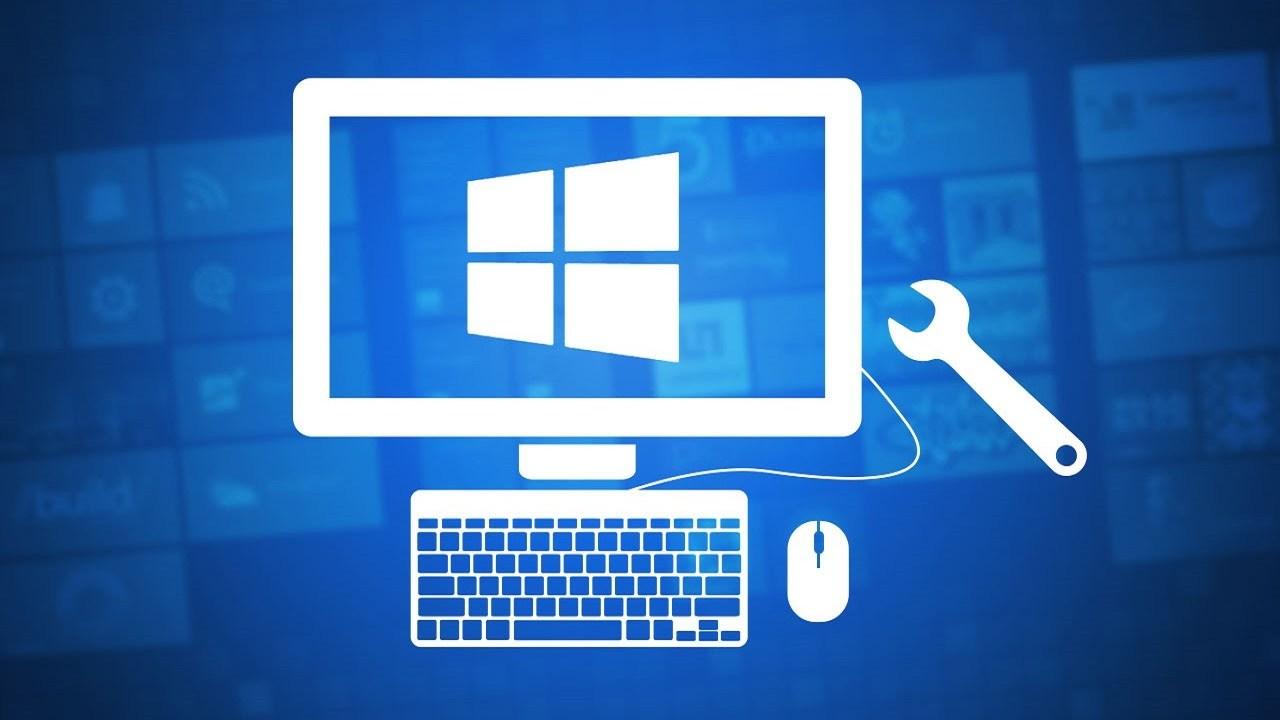 windows repair 2018 - Dùng Windows Repair 2018 sửa lỗi máy tính Windows