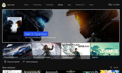 """xbox one store featured 400x240 - Cách chuyển đổi quốc gia khi """"dạo chợ"""" Xbox One"""