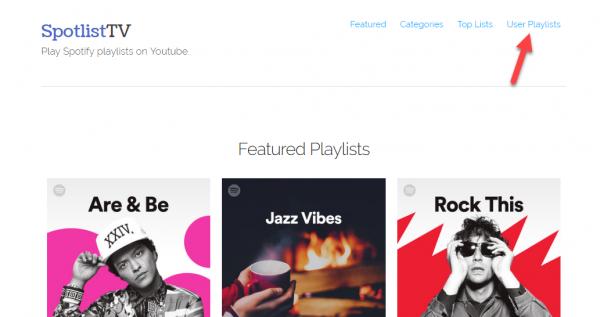 2018 03 19 12 56 06 600x317 - Cách chuyển playlist nhạc của Spotify thành playlist YouTube và ngược lại