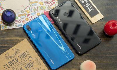 23 400x240 - Huawei Nova 3e ra mắt: thiết kế đẹp, giá hấp dẫn