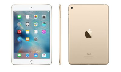 999999 888462369121 2 400x240 - iPad Mini 4 Wifi 128 GB giảm 1 triệu, còn 9,99 triệu đồng