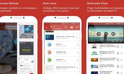 Amerigo1280x720 400x240 - Cách xài chung Dropbox, Google Drive, OneDrive cùng một nơi trên Android
