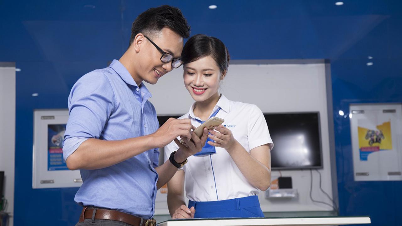 Anh Vinaphone - VinaPhone thêm nhiều lựa chọn SIM Data giá hấp dẫn