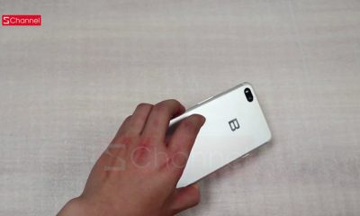Bphone 3 400x240 - Xuất hiện video trên tay Bphone 3, nhiều khả năng thuộc phân khúc tầm trung