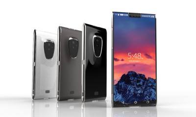 Finney Sirin Labs 400x240 - Sắp có smartphone có thể chạy ứng dụng blockchain?