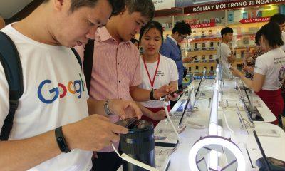 IMAG0787 400x240 - FPT Shop chính thức mở bán Galaxy S9/S9+ trên toàn quốc