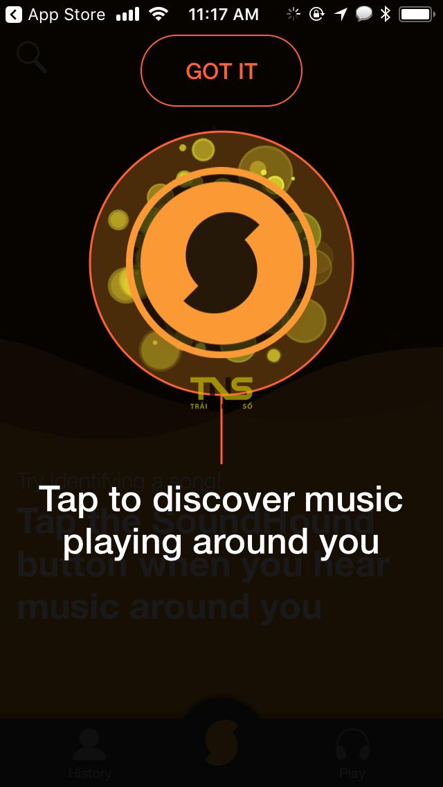 IMG 0355 - Cách bật lời bài hát trên Spotify