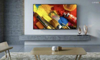 Mi TV 40 inch 400x240 - Xiaomi Mi TV 4A 40 inch hỗ trợ điều khiển từ xa bằng giọng nói thông qua remote thông minh, giá 6 triệu đồng