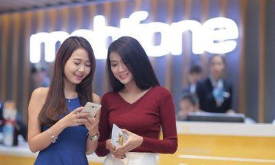 MibiFone 400x240 - MobiFone áp dụng khuyến mại 50% cho thuê bao trả sau