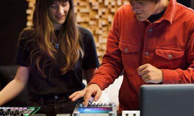 Nsynth Super 400x240 - NSynth Super: thuật toán máy học sáng tác nhạc dựa trên AI