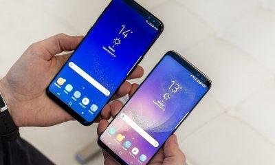 S8 400x240 - Galaxy S9/S9 Plus vừa ra mắt, S8/S8 Plus đã giảm giá mạnh