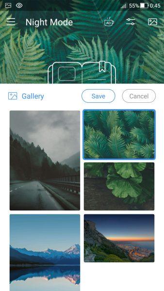 Screenshot 20180310 004548 338x600 - Blue Light Filter: Chống mỏi mắt khi dùng thiết bị trên Android