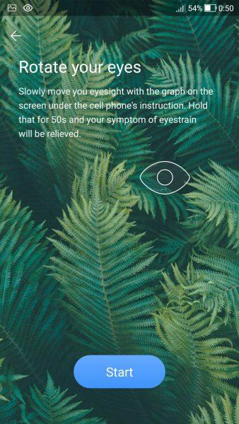 Screenshot 20180310 005045 338x600 - Blue Light Filter: Chống mỏi mắt khi dùng thiết bị trên Android